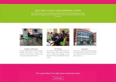 Safe Haven Dementia Centre