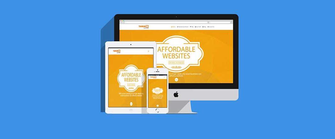 Should My Website Be Responsive?