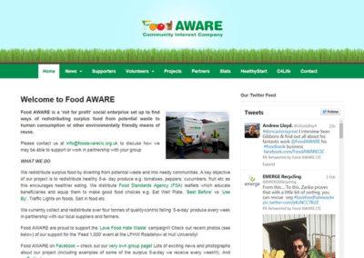 FoodAWARE